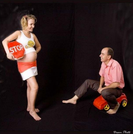bad pregnancy photo