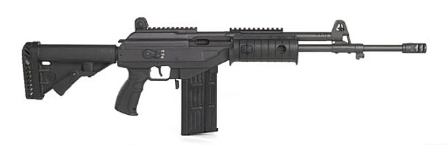 iwi galil ace 52 .308 rifle for sale