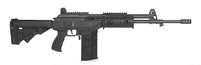 Galil ACE 52 Rifle