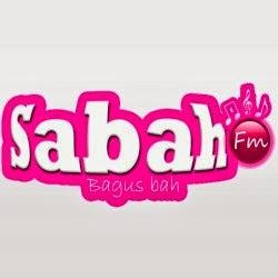 Sabah FM - bagus bah... ceria, mesra dan interaktif