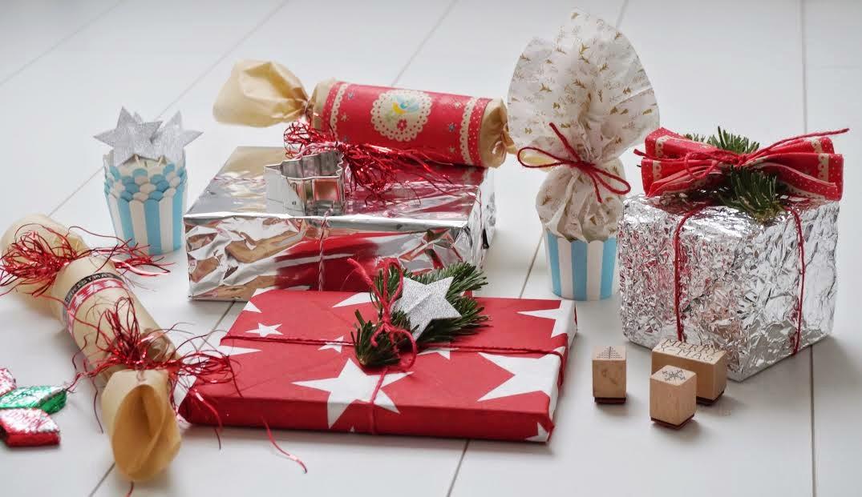 sos last minute weihnachtsgeschenke verpacken victoria. Black Bedroom Furniture Sets. Home Design Ideas