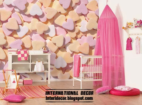 Kids Wall Decor Ideas