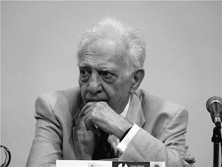 Sergio Pitol @Pascual Borzelli Iglesias