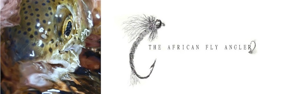 The African Fly Angler - Products