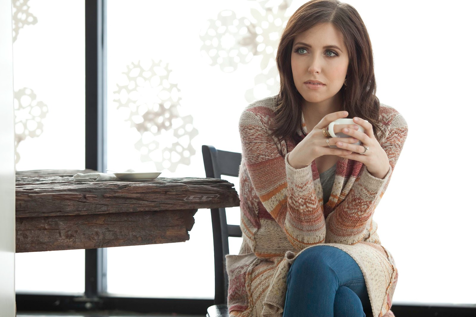 Francesca Battistelli - Christmas 2012 Biography and History