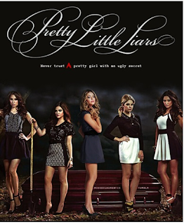 Assistir Pretty Little Liars 4ª Temporada Online Legendado