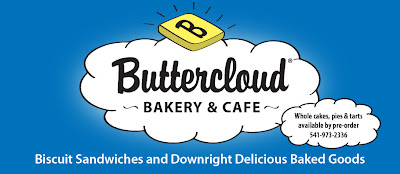 Buttercloud Bakery and Cafe