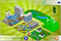 Jogo Eco-Cidade