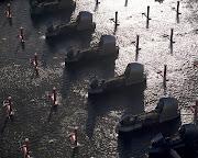 tidal generators
