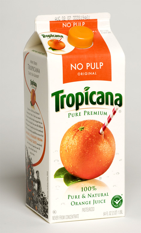Orange Juice Cartoon Orange Juice