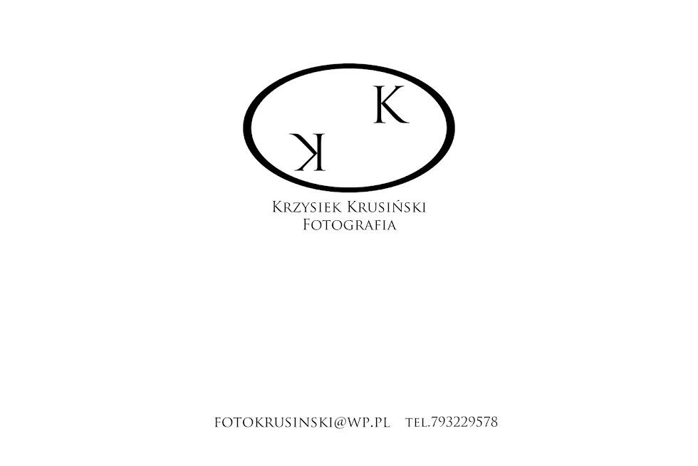 Krzysztof Krusiński Fotografia Ślubna Włocławek, Toruń, Płock