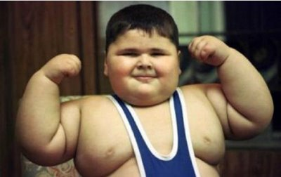 badan gemuk