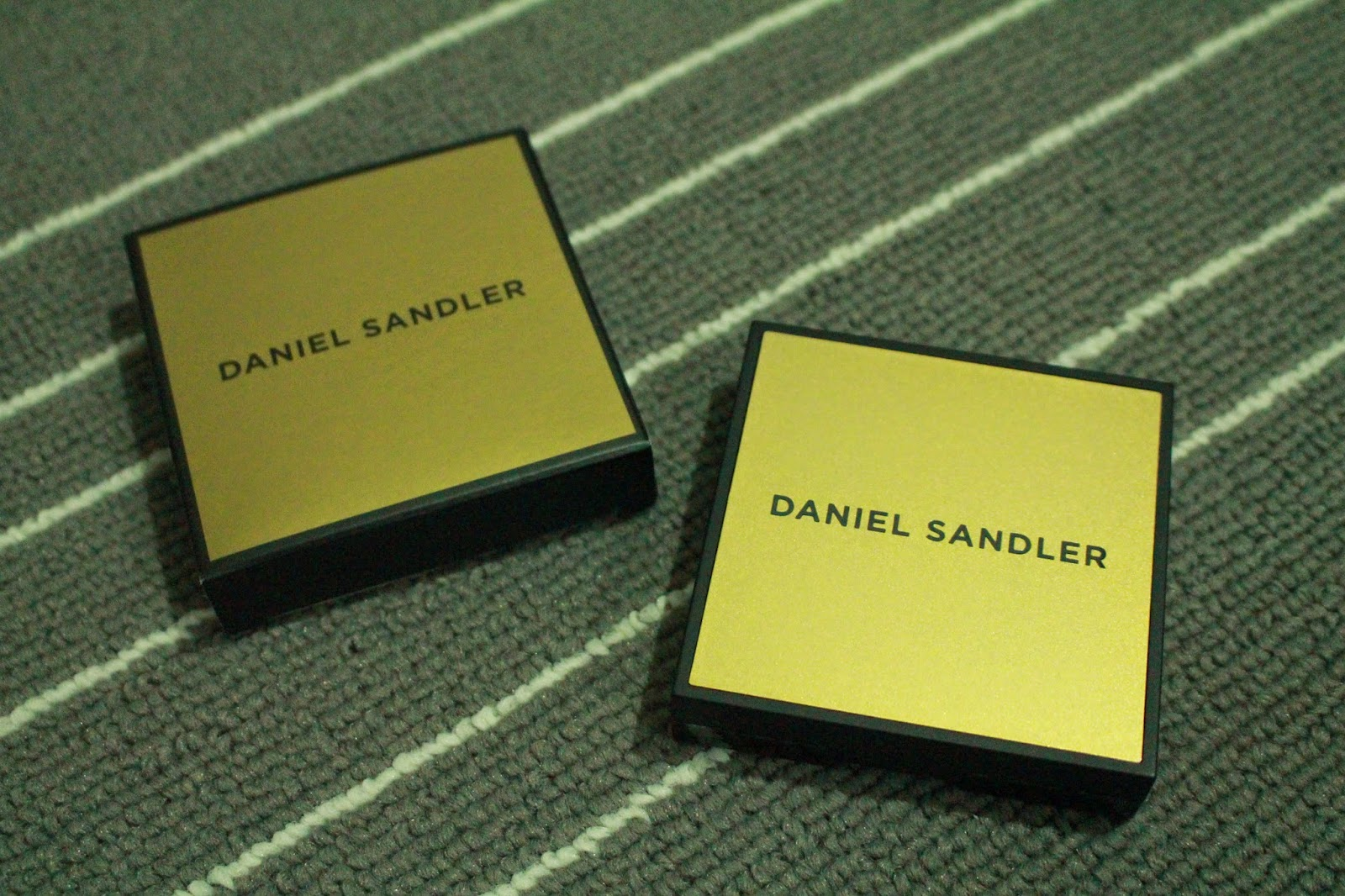 Daniel Sandler Sculpt and Slim-Effect Contour Face Powder
