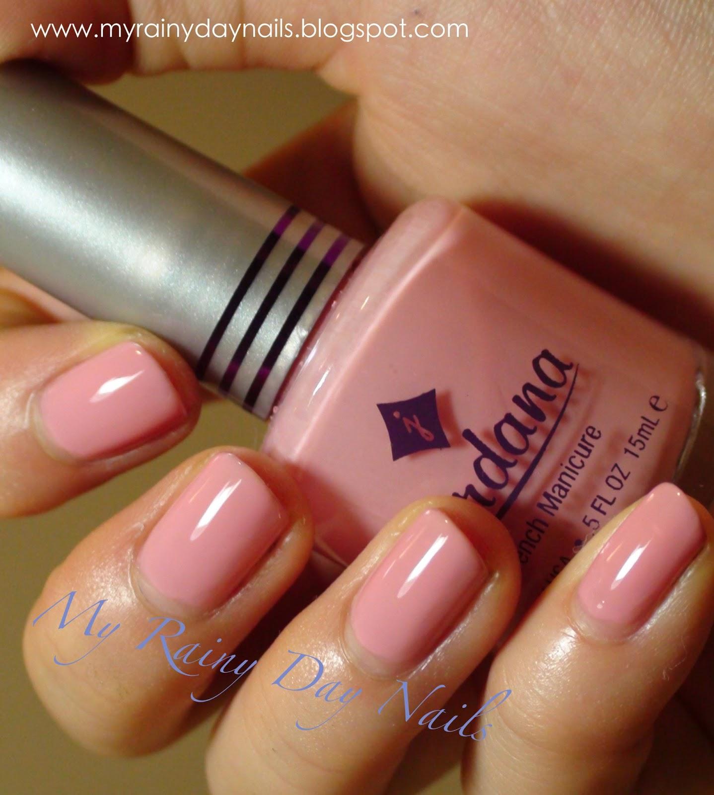Magnificent Pink Lilac Nail Polish Gallery - Nail Art Ideas ...