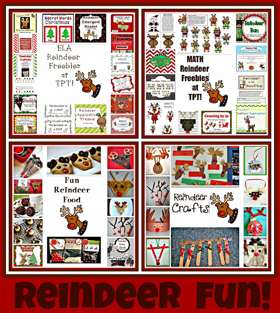 http://ckisloski.blogspot.com/2015/11/lots-of-reindeer-freebies.html