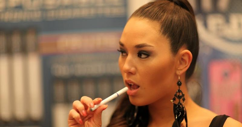 Electronic Cigarettes In Public Places Electronic