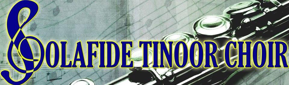 Solafide Tinoor Choir