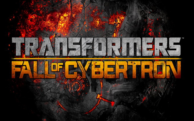 transformers war for cybertron torrent