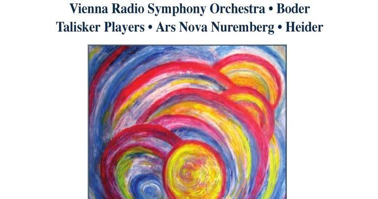 Gloria Coates Music On Open Strings String Quartets Nos 1 2 4