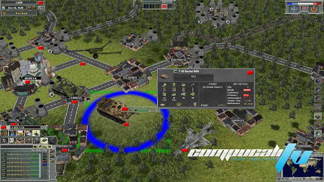 Supreme Ruler Cold War PC Full