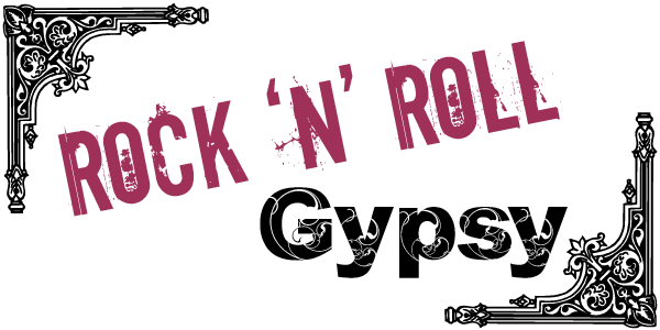 Rock 'n' Roll Gypsy