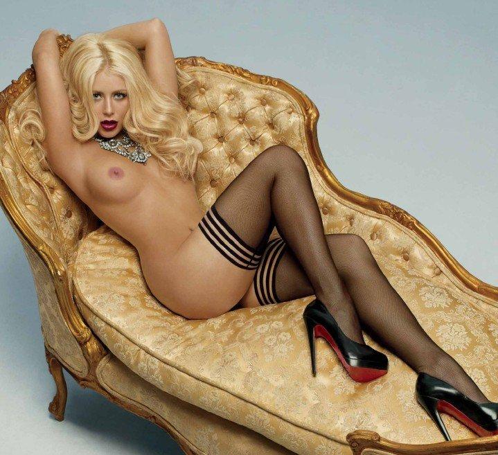 фото коллекция голых женщин