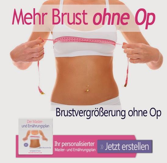 Wie die Brust nach den Diäten zu vergrössern