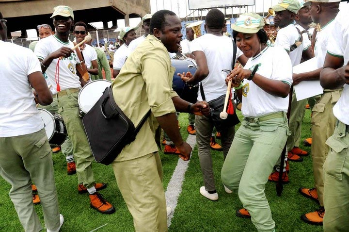 House Of Reps Seeks Increase In NYSC Members' Wages