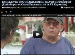 Entrevista a Silvio