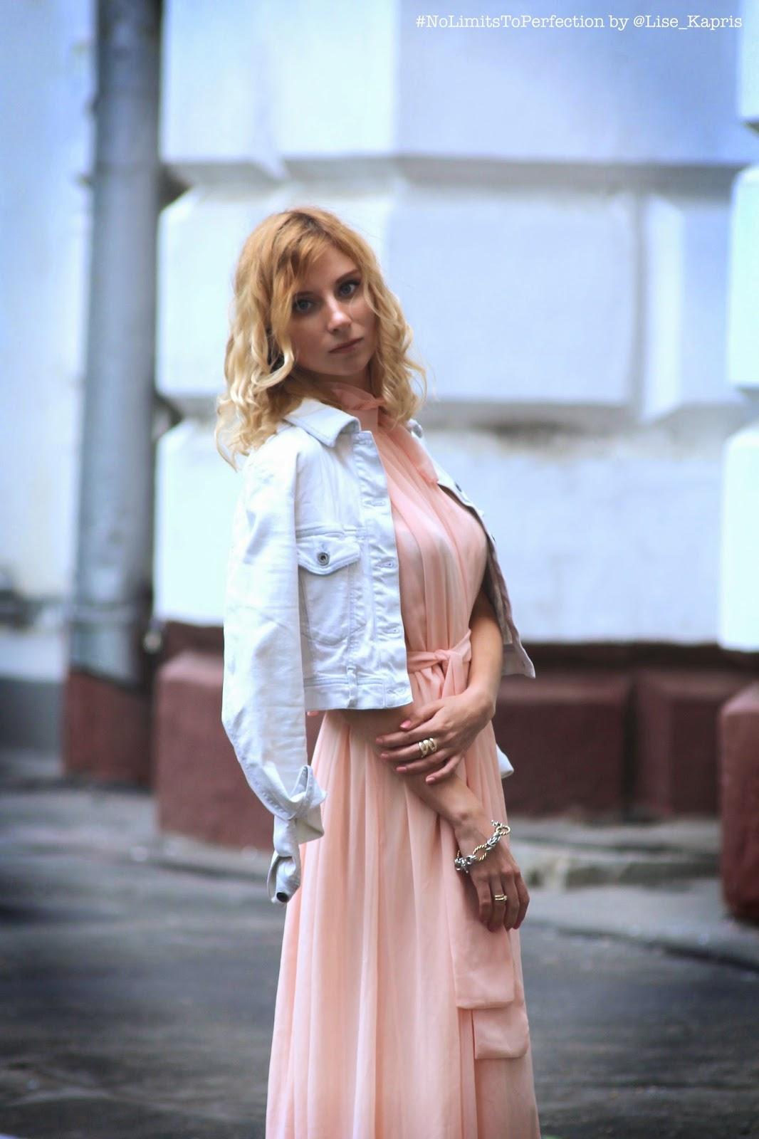 Модные блогеры Москвы