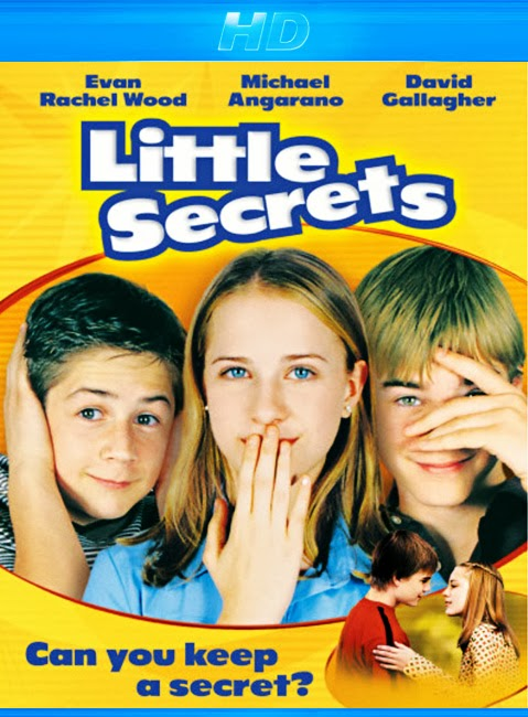 El rincón de los secretos – DVDRIP LATINO