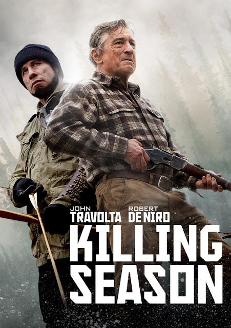 Killing Season (2013) (DvdRip 5.1) (subtitulada)