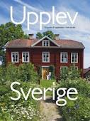 Upplev Sverige...