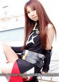 Japan Av Uncensored 091225HD Michi