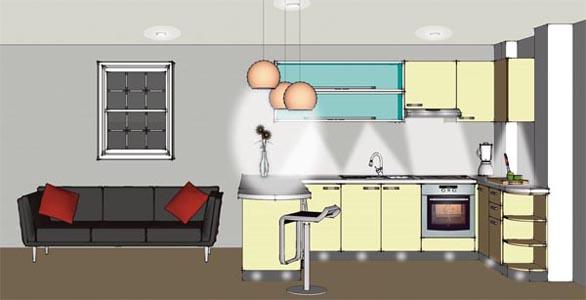 blog dla ludzi z wnętrzem INSTALACJA ELEKTRYCZNA -> Kuchnia Elektryczna Schemat Podlączenia