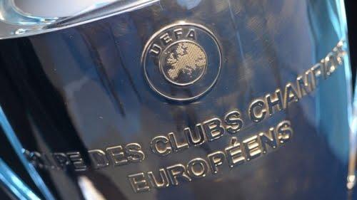 Jadual Dan Keputusan Penuh Perlawanan UEFA Champions League 2012/2013