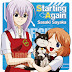 Sayaka Sasaki - Starting Again [Single]
