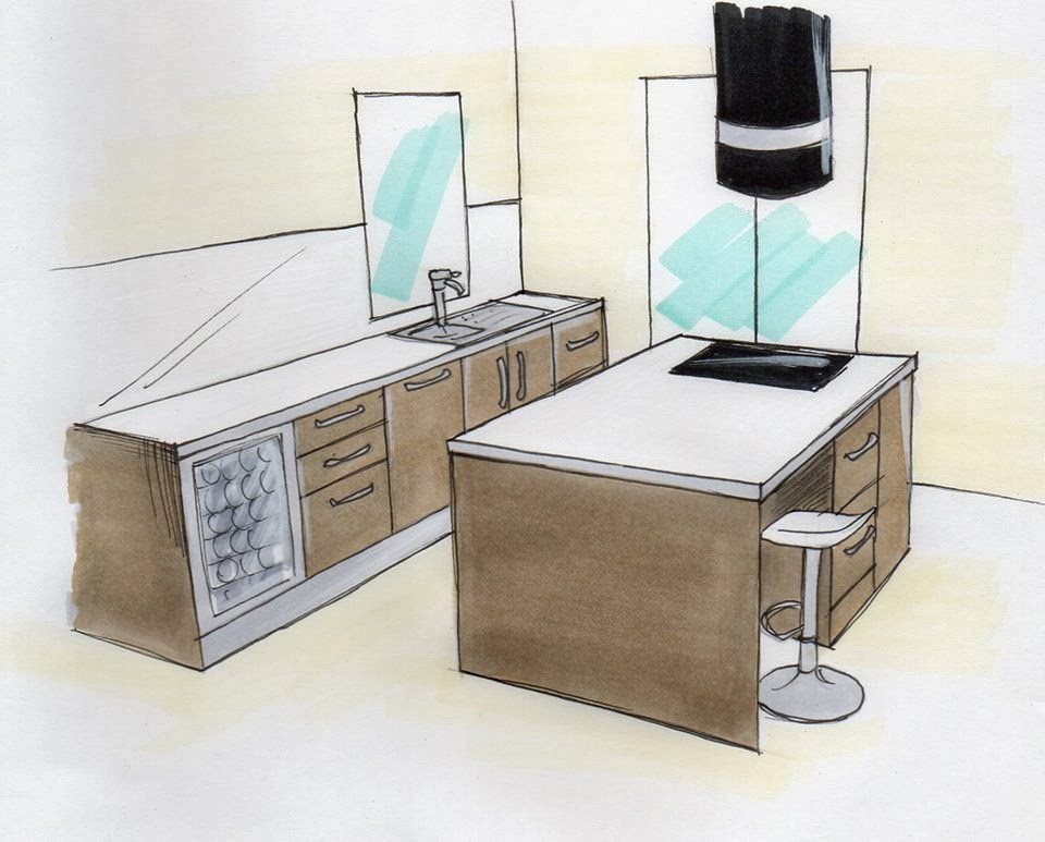 cct homedesign un showroom sp cialis en am nagement d 39 int rieur croquis d 39 ambiance. Black Bedroom Furniture Sets. Home Design Ideas