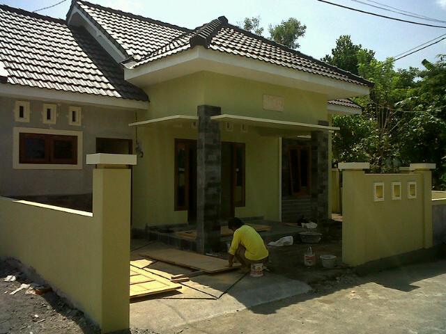 rumah dijual di maguwoharjo sambego depok sleman