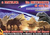 Parco dei Dinosauri