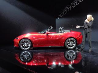 Super Car 2016 Mazda MX-5 Miata Bewertung Preis und Veröffentlichungstermin
