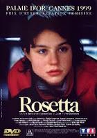 ROSETTA (Luc i Jean-Pierre Dardenne, Francia/Bélgica, 1999)