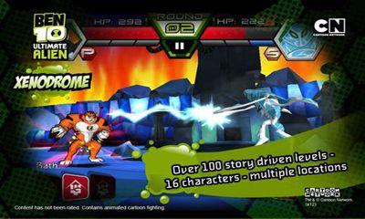 Game Android Online Dengan Grafik Terbaik
