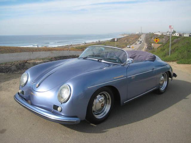 Porsche Vintage cars