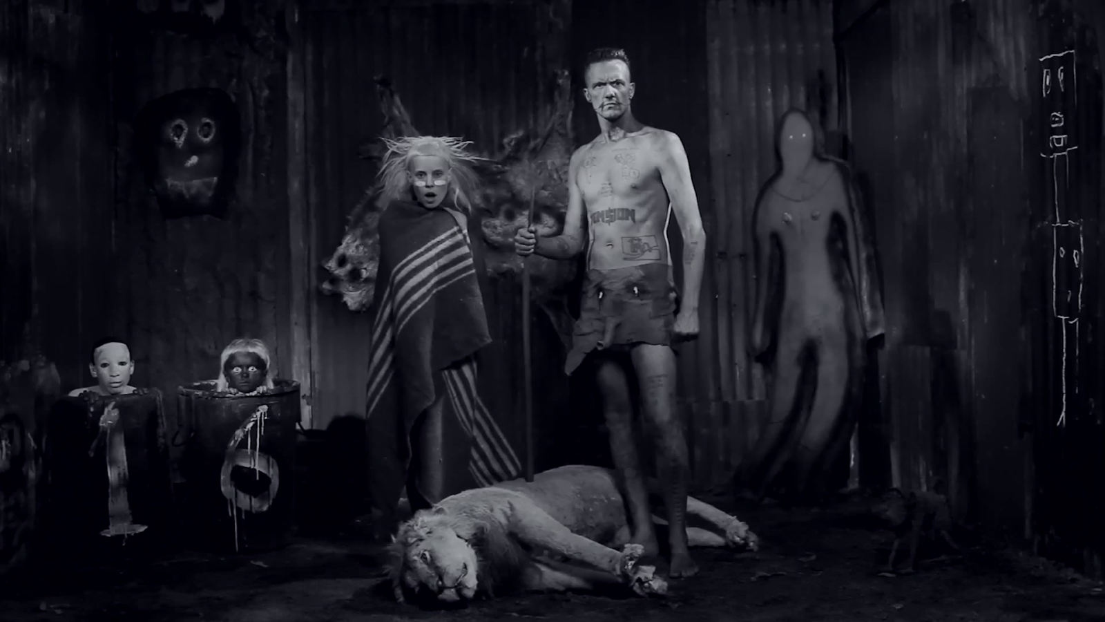 1000 images about i fink u freeky on pinterest friday for Die antwoord fish paste