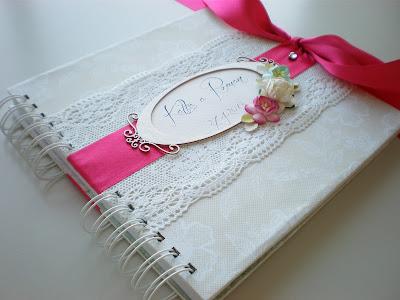 Svadobná kniha hostí - Wedding guest book