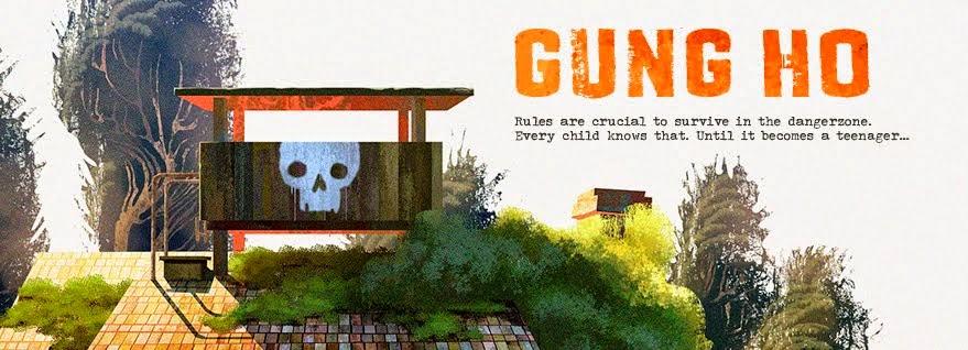 gungho-blog