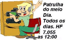 PATRULHA DO MEIO DIA