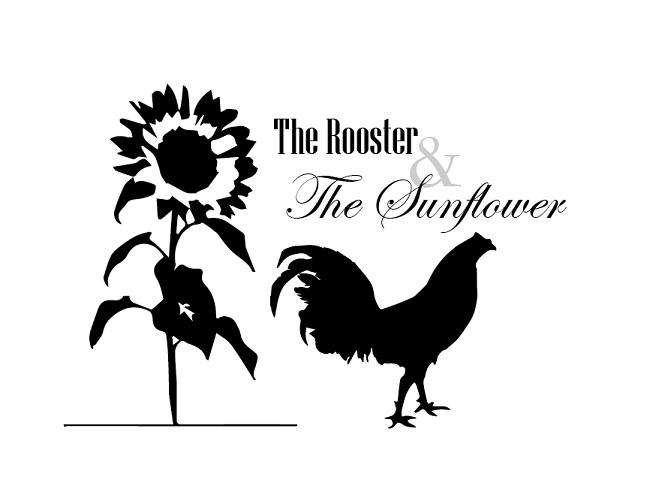 The Rooster & The Sunflower