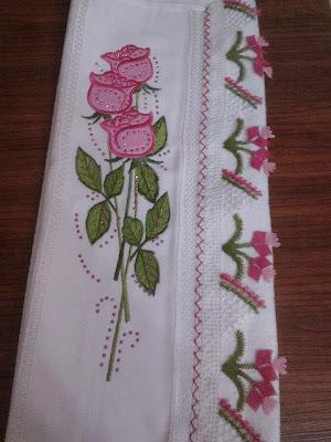 havlu kenarı resimleri